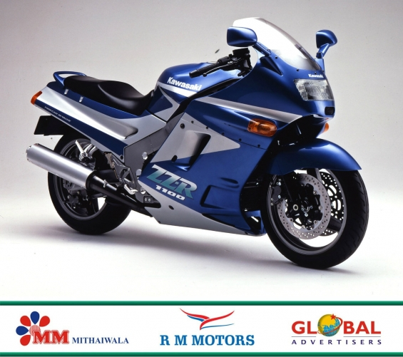 Pictures of Upcoming bikes in mumbai -  r m motors 3