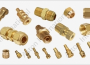 Brass Component Manufacturers, Exporter and Supplier in Jamnagar, India