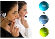 Best deals in call answering service
