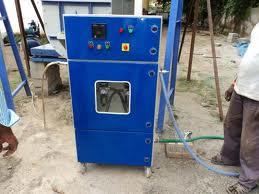 Clc foam generator machines