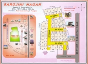 Approved with residential plots for sale at padappai