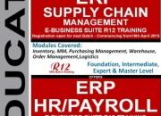ERP Training Course in Karachi Pakistan