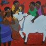 Unveiling Exceptional Collection of Indian Art