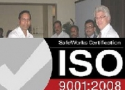 Smart certification iso 9001:2008 group