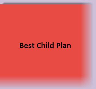 Best child plan insurance