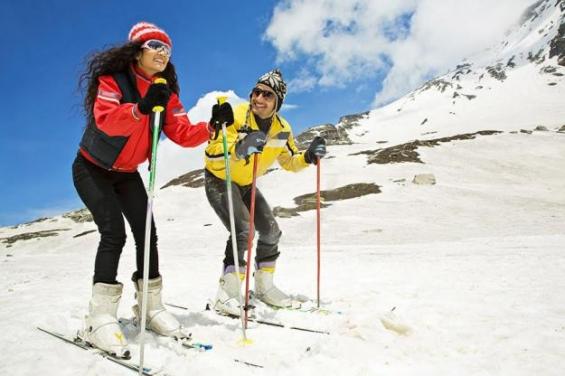 Shimla tour visit world link tours & travels