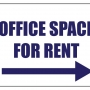Office space available near to bus stand  located at Malleswaram