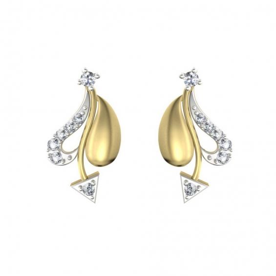 Buy diamond jewellery online india   diamond rings, earrings, nosepins, pendants   iglitte