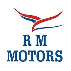 Motorbike dealers in mumbai suburbs - r m motors