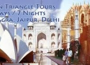 Tour and travel packages in india