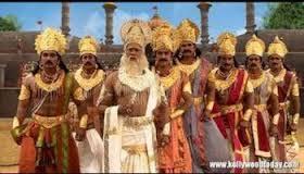 Star vijay tv mahabharatham dvd for sale.