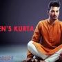 Kurta For Men In Online Shopping
