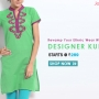 Latest Collection of kurtas & Kurtis For Women