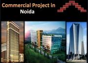 Top Commercial Properties in Noida