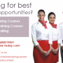 Air hostess course in pune