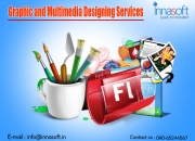 Graphic and Multimedia Designing Services