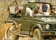 Jim corbett tour packages from delhi