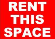 Avail an affordable office space available for rent in Nagarabavi, Bangalore