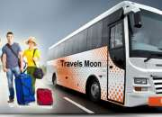 Dharamshal Tour Packages by Volvo