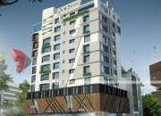 Porbandar 3d rendering services for apartment 104#