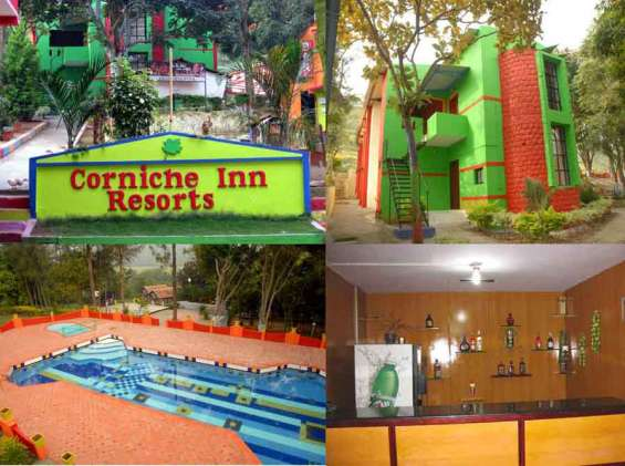Calm and restorative place corniche resorts anaikatti coimbatore