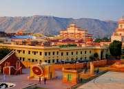 Jaipur same day tour package