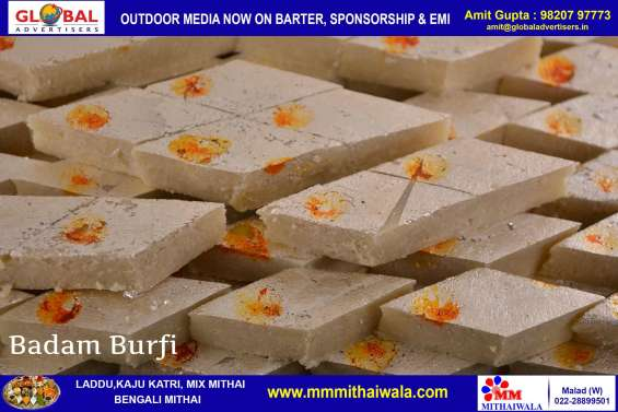 Pictures of Famous sweets manufacturer in mumbai - mm mithaiwala 4