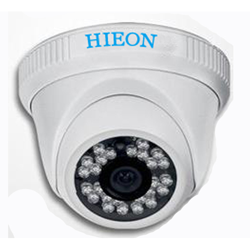 Security cameras and accessories available