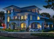 Batala Designs of Sloping Bungalow 101#