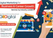 Zuan Technology's Digital Marketing Seminar for Business and Career Growth