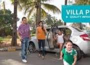 Trifecta, DTCP approved Villa Plots near Sarjapura, call 8880003399
