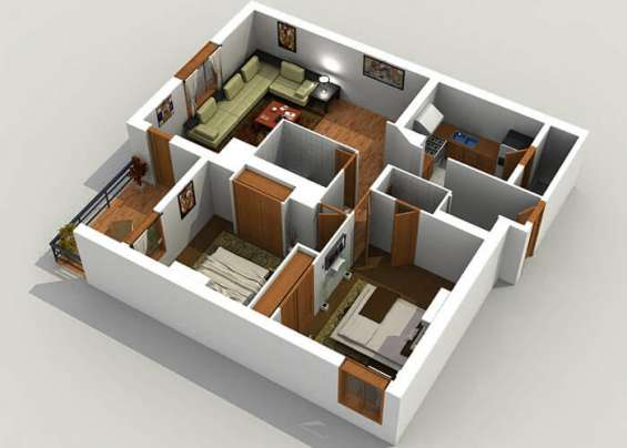 Diploma course in interior design in chennai | sritech academy