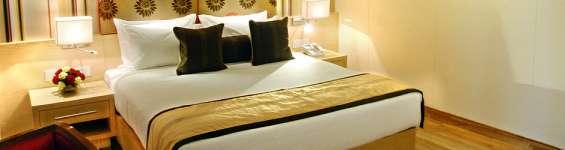 Luxury hotels within budget
