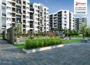Aurangabad's one of a kind branded flats from world renowned and trustworthy pride group!