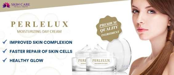 Perlelux cream review