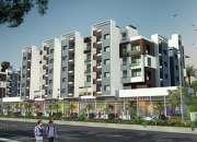 Pride Paradise1Bhk & 2Bhk luxury Flats in Paithan Road Aurangabad.
