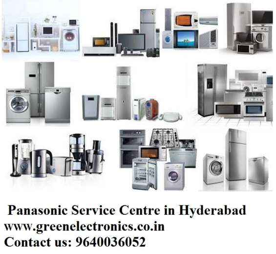 Panasonic service centre in hyderabad