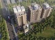 2,3 & 4 BHK Luxurious Flats Condominiums Kalda Corner, New Shrey Nagar, Aurangabad.