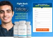 Follicle RX Best For Hair Growth