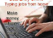 work online and earn money