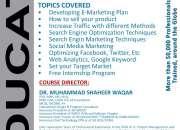 "3d Educators ""Diploma in Digital Marketing"
