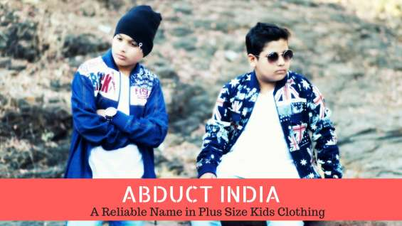 Fatty kids wear online shopping store | plus size clothing for boys