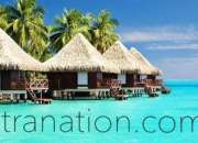 Online travel tickets booking (air,bus,car, hotels & holiday trips)