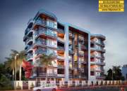 Best 3d architectural  apartment rendering services by 3D Power