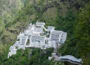 Mata Vaishno Devi helicopter darshan package
