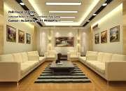 Parifalseceiling- 9944697611 interior designers in Pondicherry
