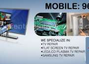Professional Samsung LCD/LED TV Doorstep Services Hyderabad