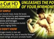 Alpha cut hd muscle development supplement free trial version