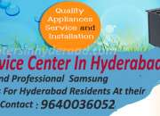 Samsung Doorstep Services And Repairs In Hyderabad