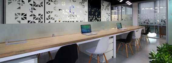 Well known commercial interior designers in mumbai | nitido